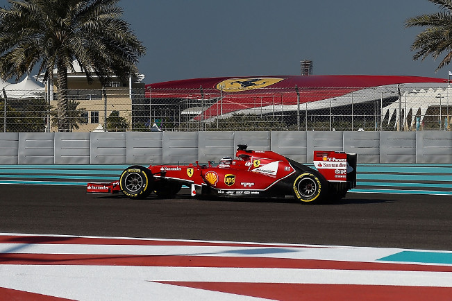 Abu Dhabi Grand Prix – One More Opportunity