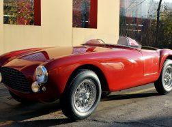 Ferrari 212 Export Coupe Vignale 1951