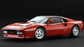 1984 Ferrari 288 GTO Front Angle