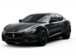 Maserati introduces new Sportivo Special Edition for Levante and Ghibli